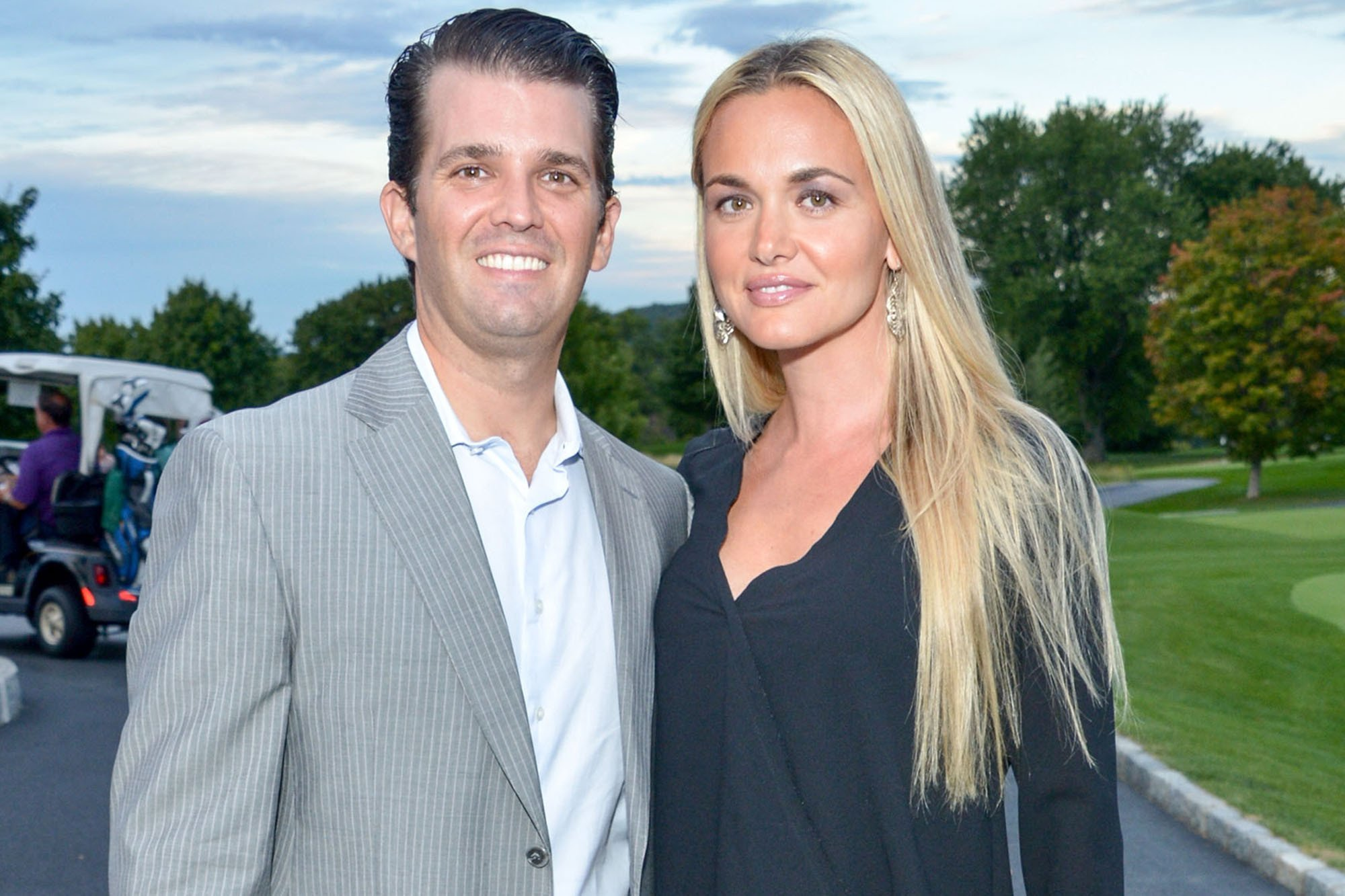 white powder vanessa trump wife of donald trump jr 3