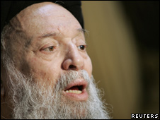 El Gran Ayatola Sayyed Mohammed Hussein Fadlallah
