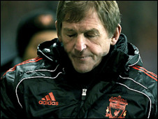 Kenny Dalglish