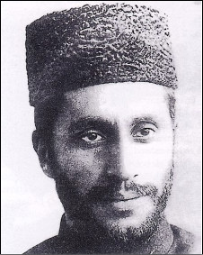 سید ضیاالدین طباطبائی