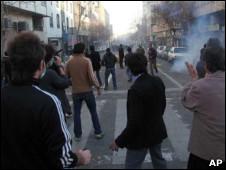 تظاهرات 25 بهمن