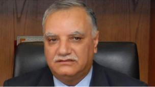 رئيس الوزراء السوري الجديد عادل سفر