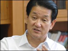 Đỗ Thế Thành, cựu bí thư Thanh Đảo