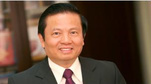 Bộ trưởng Thông tin-Truyền thông Lê Doãn Hợp