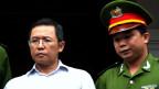 Ông Phạm Minh Hoàng ra tòa hôm 10/08
