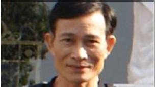 Blogger Điếu Cày Nguyễn Văn Hải