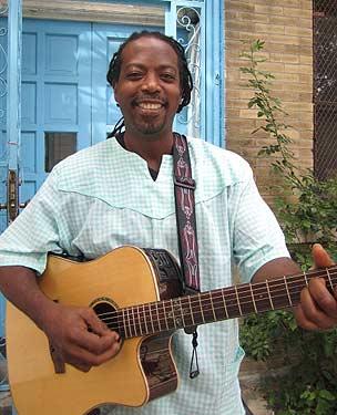 James Lovell, músico
