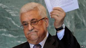 Atualidades: ONU aceita Palestina como Estado observador (3/4)