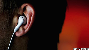 Fone de ouvido (Getty)