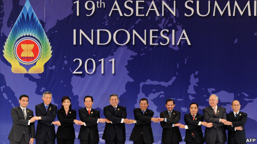 Kepala negara ASEAN