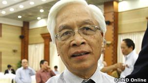 Giáo sư Chu Hảo