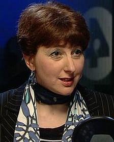 Julia Hobsbawm