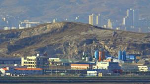 Tổ hợp công nghiệp Gaesong