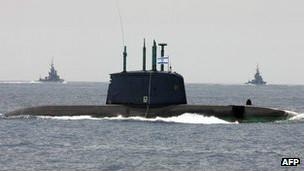 Submarino Dolphin