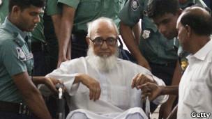 Ghulam Azam