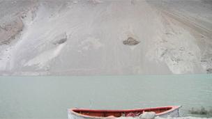 Hunza Lake
