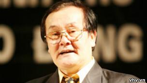 Ông Hoàng Vĩnh Giang