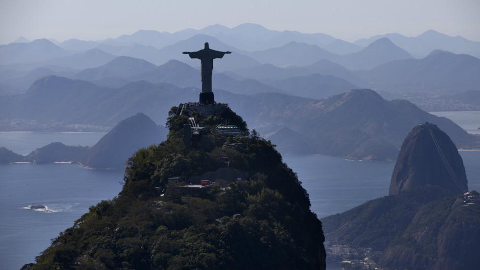 Fotoğraf: Marizilda Cruppe/BBC Brezilya