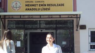 Hazal Gül