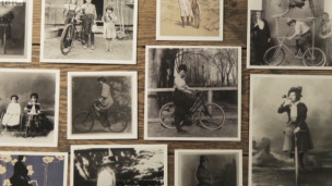 Bicicletas | Foto: BBC