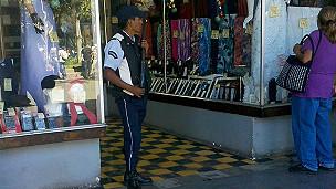Seguridad privada Guatemala