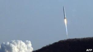 Roket Korea Selatan