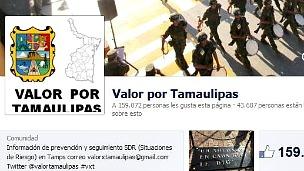 Sitio Valor por Tamaulipas.