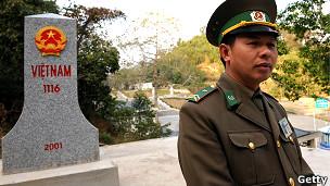 Biên giới Việt Nam Trung Quốc