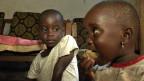 Bananas en Uganda