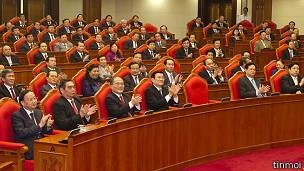 Hội nghị của đảng