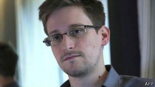 Snowden (Foto Reuters)