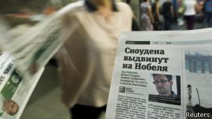 Periódico ruso