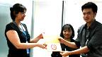 Các blogger Việt Nam và đại diện OHCHR trong cuộc gặp ở Bangkok