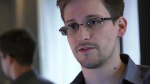Edward Snowden. sumber: bbcindonesia.com