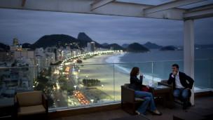 hotel em Copacabana | AP