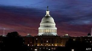 Congresso americano | AFP
