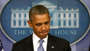 131001050908 obama 304x171 getty دولت آمریکا تعطیل شد