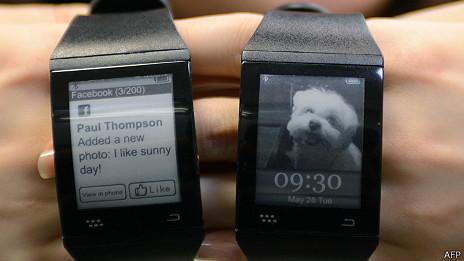 Relojes Sonostar