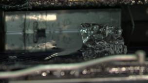 Impressora 3D (BBC)