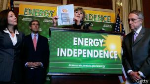 Independencia energética