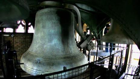 Campana del Big Ben