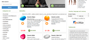 Trusted Tablets Online Pharmacy No prior prescription No RX Discount Coupons