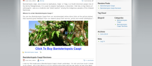 Banisteriopsiscaapi.org Mail-Order Pharmacies