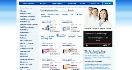 Bmpharmacy-Rx.com Lowest Price