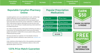 Canadadrugsdirect.com Lowest Price