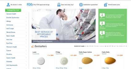 Fda-Approved-Rx.biz The Internet Pharmaceutical Shop