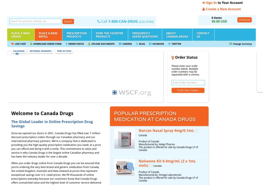 Internetgenericpharmacy.com Reviews and Coupons