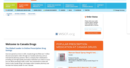 Onlinerxdrugstore.com Lowest Price World Wide