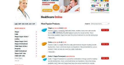 Viagrawithoutprescriptions.com No Doctor Visits