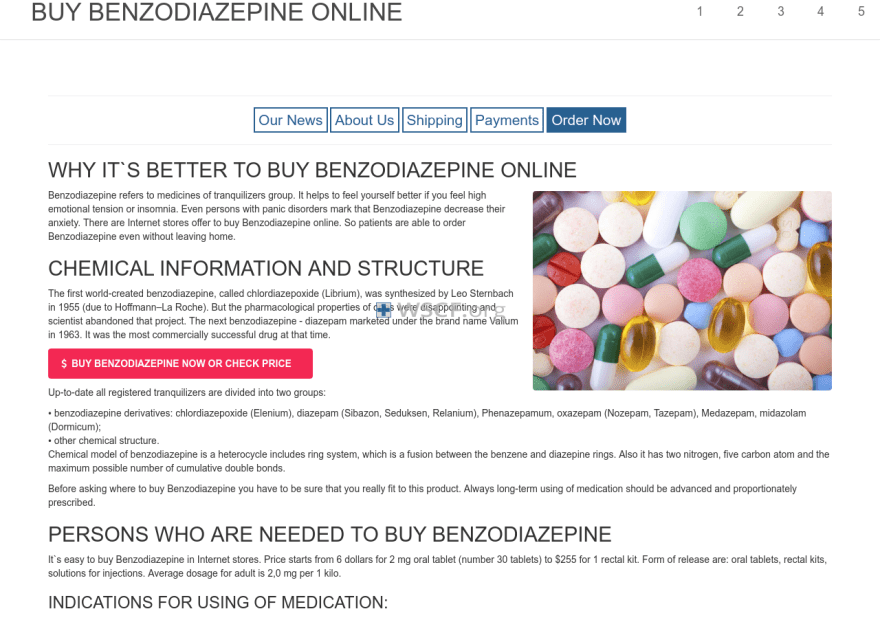 Withoutaprescription.net Order Prescription Drugs Online With No Prescription